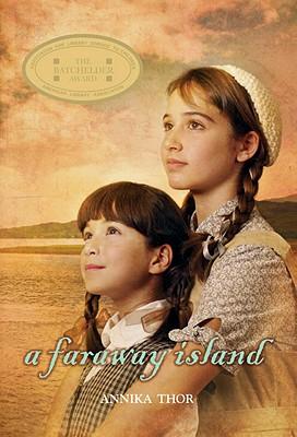 A Faraway Island By Thor, Annika/ Schenck, Linda (TRN)
